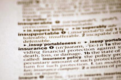 What does homeowners insurance really cover? What does my car insurance legally have to cover?